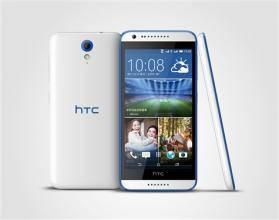 HTC Desire(D820T移动4G)